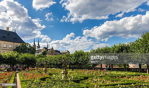 Michaelsberg Abbey, Bamberg, Germany