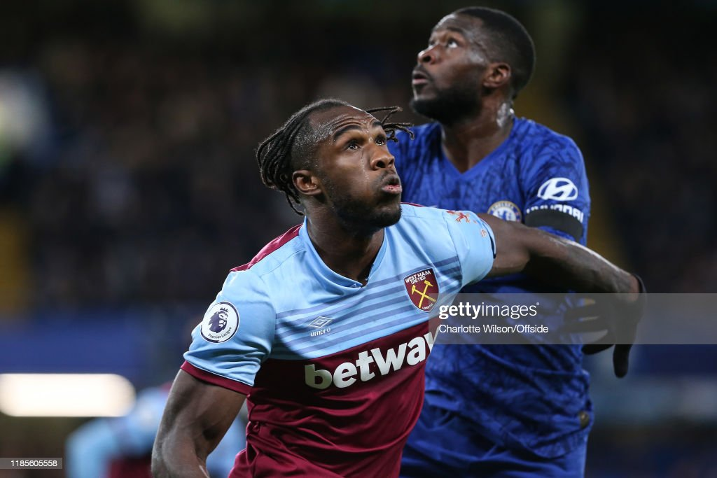 Chelsea FC v West Ham United - Premier League : News Photo