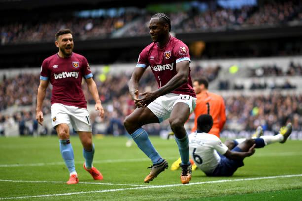 GBR: Tottenham Hotspur v West Ham United - Premier League