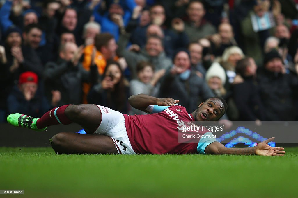 West Ham United v Sunderland - Premier League : News Photo