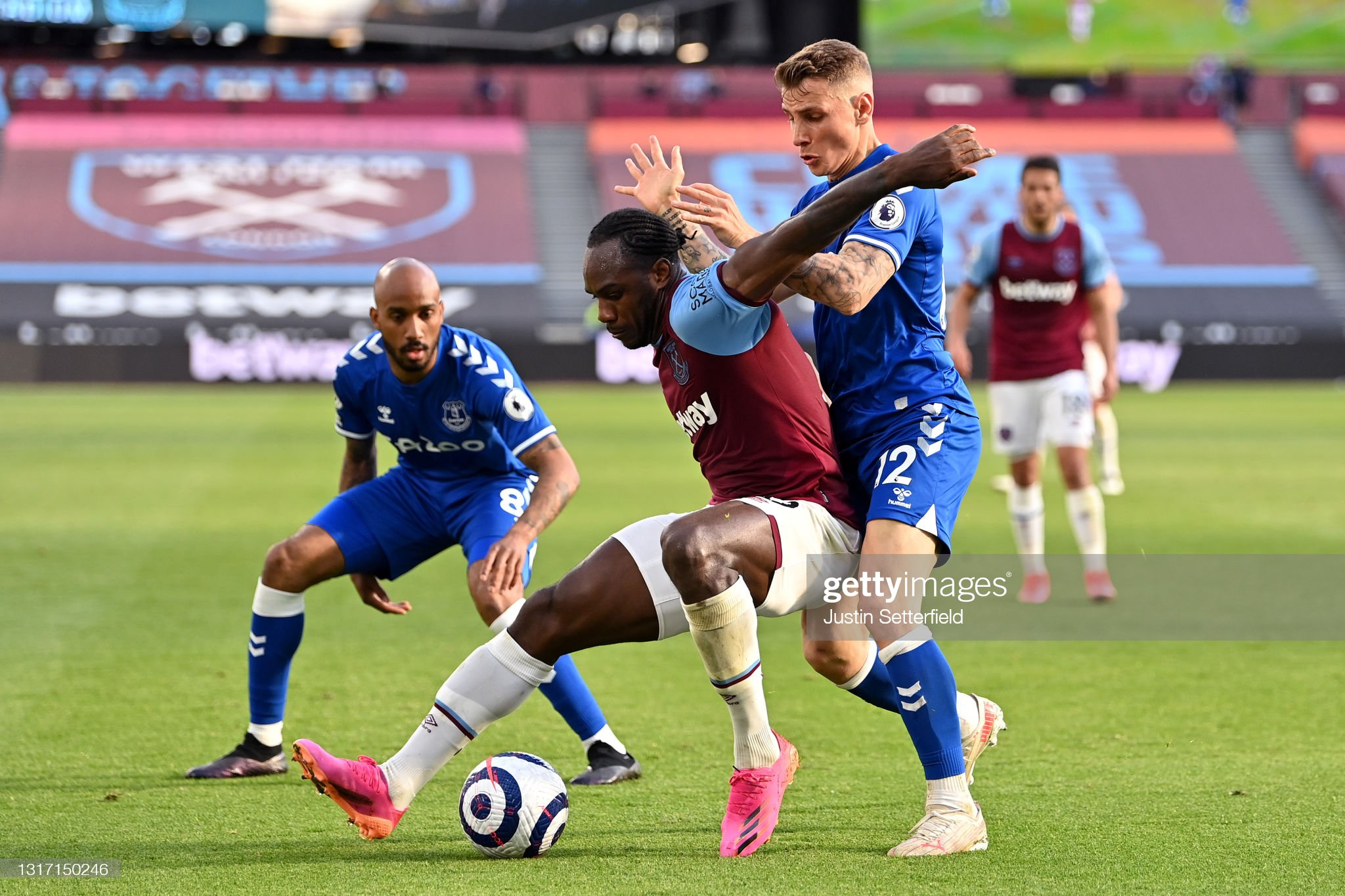Everton vs West Ham Preview, prediction and odds