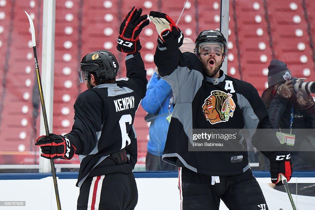 2017 Bridgestone NHL Winter Classic - Practice Day & Family Skate