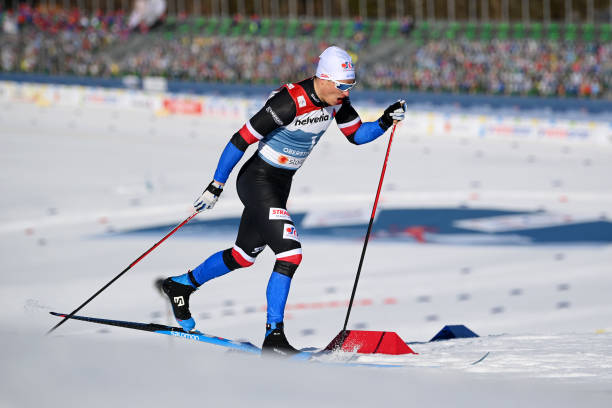 DEU: FIS Nordic World Ski Championships Oberstdorf - Men's Cross Country SP C Qual