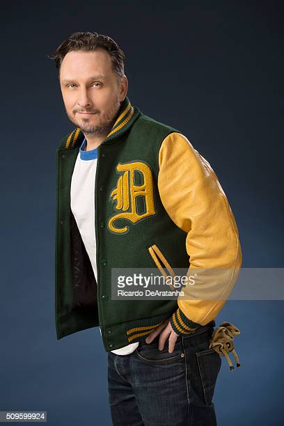 Michal Rogalski is photographed for Los Angeles Times on January 5 2016 in Palm Springs California PUBLISHED IMAGE CREDIT MUST READ Ricardo...