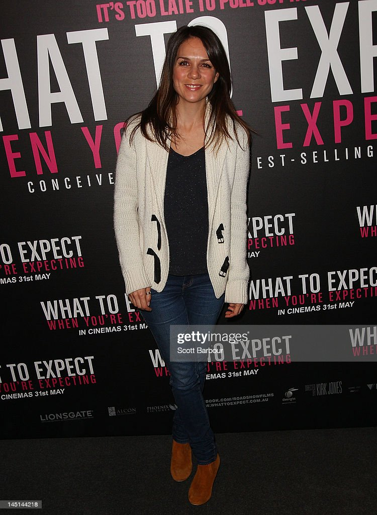 """What To Expect When You're Expecting"" - Celebrity Mum Screening"