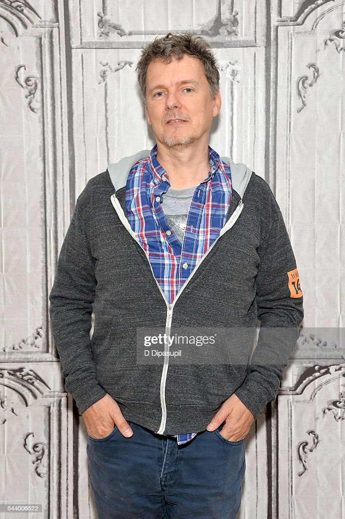 """AOL Build Presents - Writer/director Michel Gondry Discusses His New Film """"Microbe And Gasoline"""""""