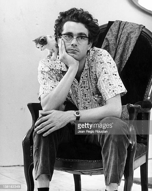 Michel Legrand French composer