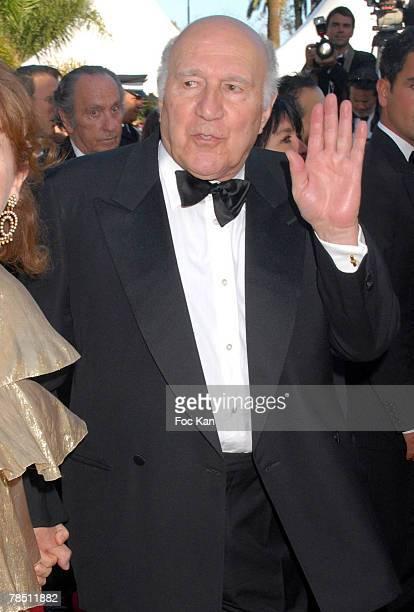 Michel Piccoli and Ludivine Clerc