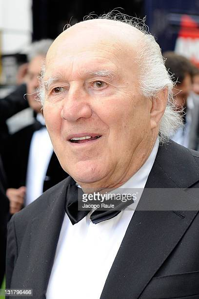 Michel Piccoli is seen during The 64th Annual Cannes Film Festival on May 13 2011 in Cannes France