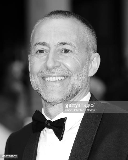 Michel Roux attends The British Academy Television Awards at The London Palladium