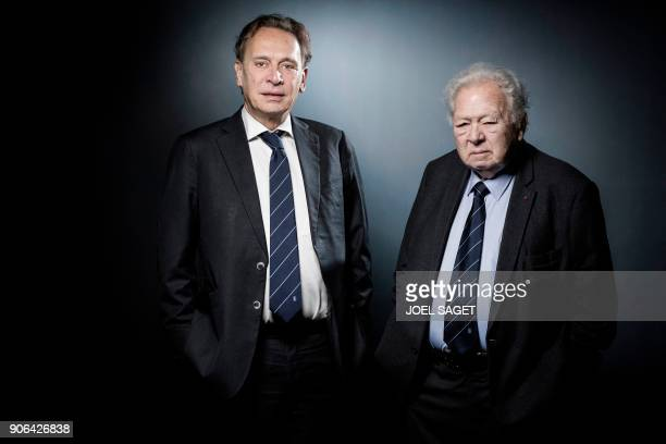 Michel Soufflet President of the Supervisory Board of the Soufflet Group a French familyowned business based on collecting and adding value to...