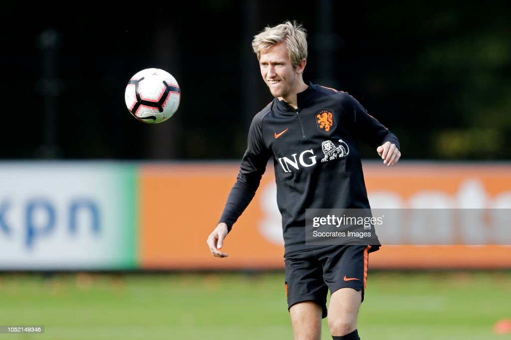 Trainer Holland