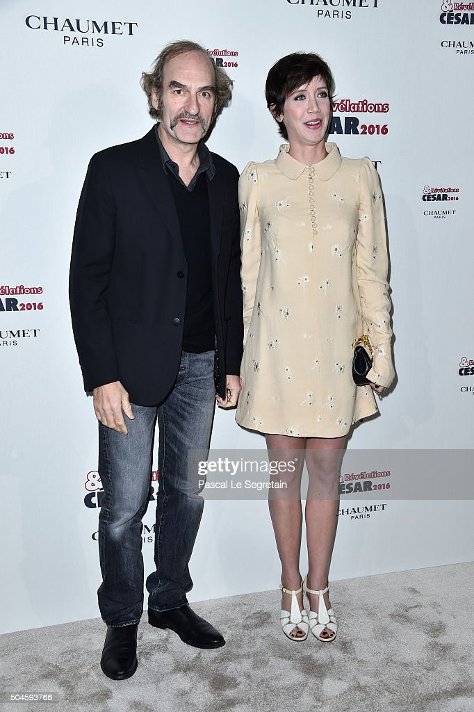 'Cesar - Revelations 2016' Photocall And Cocktail Dinner In Paris
