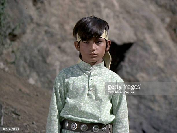 Michele Campo as Jimmy in THE BRADY BUNCH episode Grand Canyon or Bust Original air date September 24 1971 Season 3 episode 2 Image is a frame grab