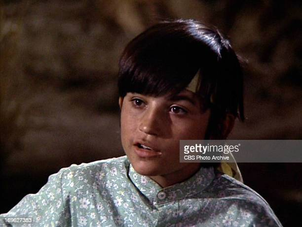 Michele Campo as Jimmy in THE BRADY BUNCH episode The Brady Braves Original air date October 1 1971 Season 3 episode 3 Image is a frame grab