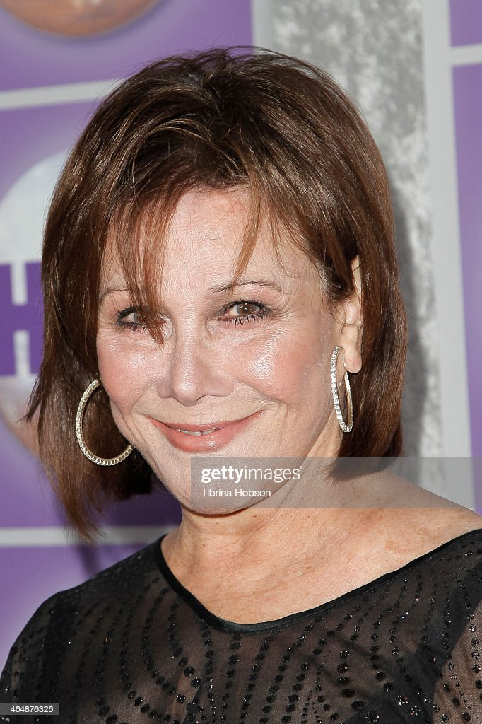 Michele Lee attends the Family Equality Council's Los Angeles awards dinner at The Beverly Hilton Hotel on February 28, 2015 in Beverly Hills, California.