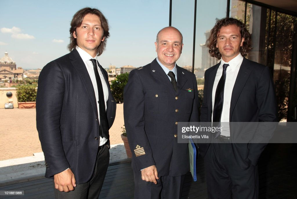 Belstaff Hosts International E.M.S. Congress In Collaboration With Running