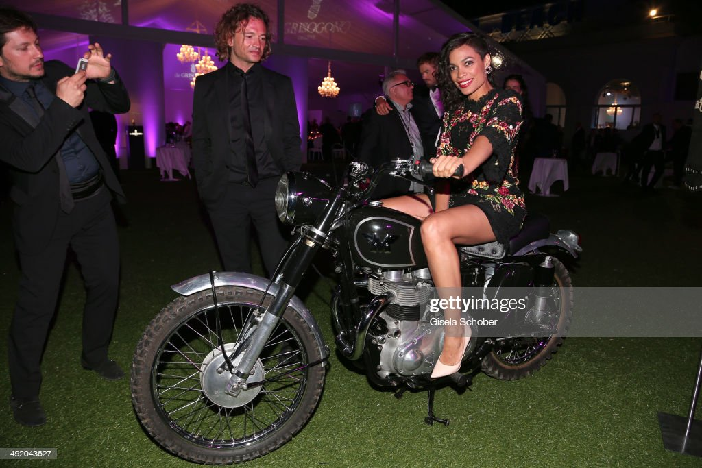 The Expendables 3 Official Cast Dinner Party - The 67th Annual Cannes Film Festival