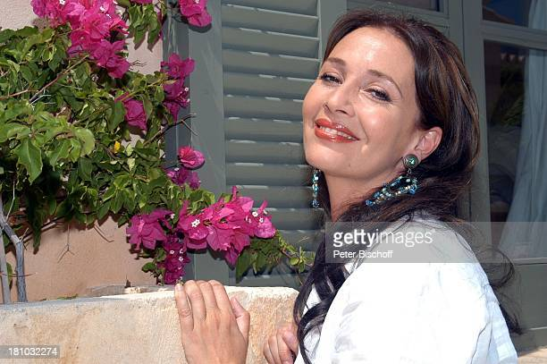 Michele Marian, Porträt, geb.:07. April 1963, Sternzeichen: Widder, Porte 'de Andratx/Mallorca/Spanien, Schauspielerin, Promis, Prominente,...