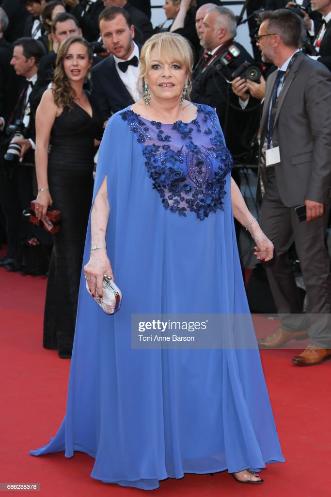 """Ismael's Ghosts "" & Opening Gala Red Carpet Arrivals - The 70th Annual Cannes Film Festival"