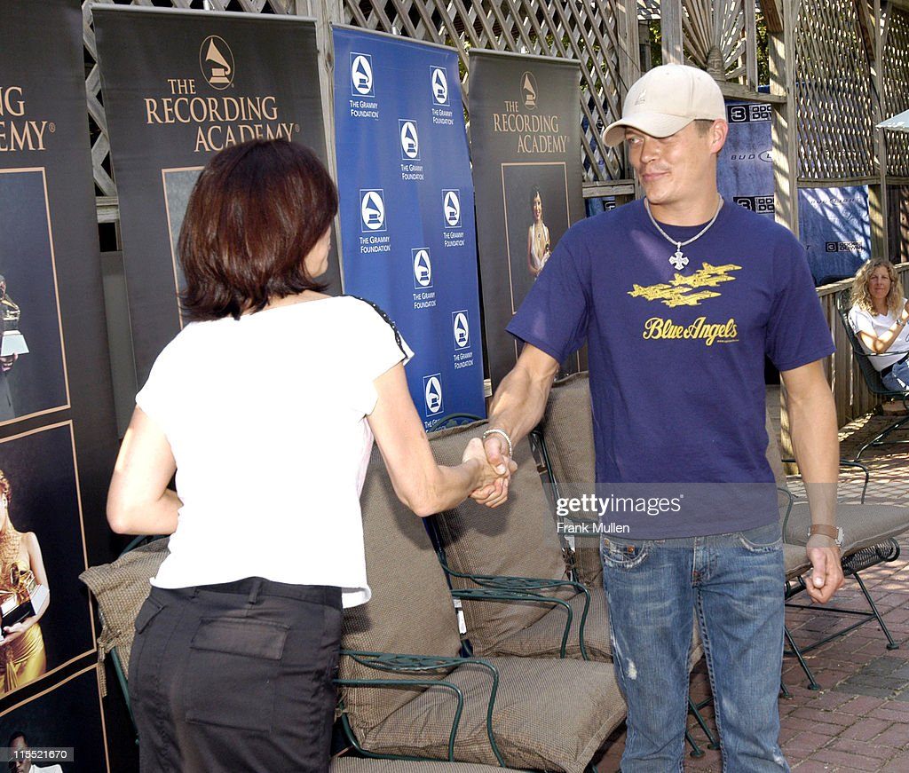 Grammy Soundcheck with 3 Doors Down - September 10, 2005