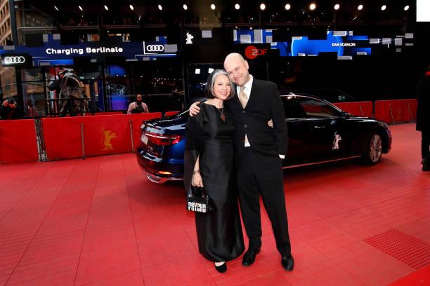 "DEU: ""Onward"" Premiere - Audi At The 70th Berlinale International Film Festival"