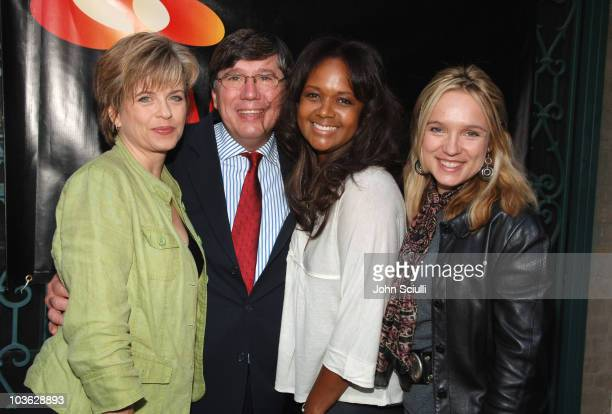 Michele Scarabelli Alain Dudoit Consult General of Canada Tonya Lee Williams and Joanne Deer