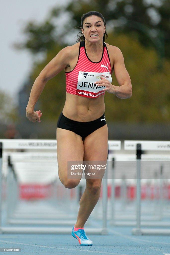 IAAF Melbourne World Challenge : News Photo