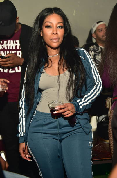 K. Michelle Official Concert After Party