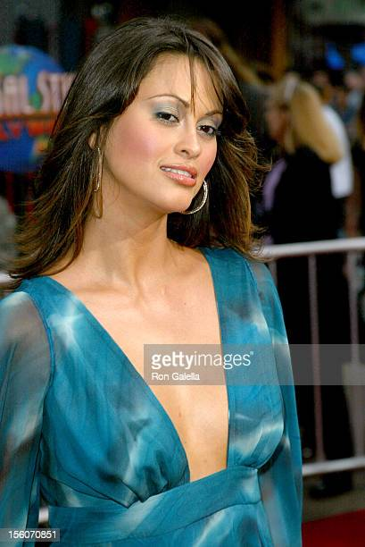 Michelle Baney during 'The Scorpion King' Premiere at Universal Amphitheatre in Universal City California United States