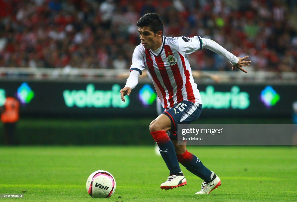 Chivas v FC Juarez - Copa MX Apertura 2017 : News Photo
