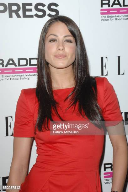 Michelle Borth attends EXPRESS AND RADD CELEBRATES TXT L8TR CAMPAIGN HOSTED BY CIARA AND JOE ZEE at Nobu on July 29 2009 in West Hollywood California