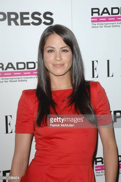 Michelle Borth attends EXPRESS AND RADD CELEBRATES TXT L8TR CAMPAIGN HOSTED BY CIARA AND JOE ZEE at Nobu on July 29, 2009 in West Hollywood,...