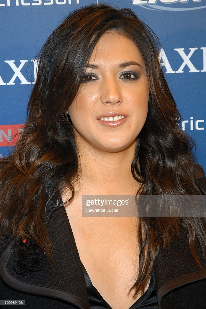 MAXIM SNO Hosted By Michelle Branch