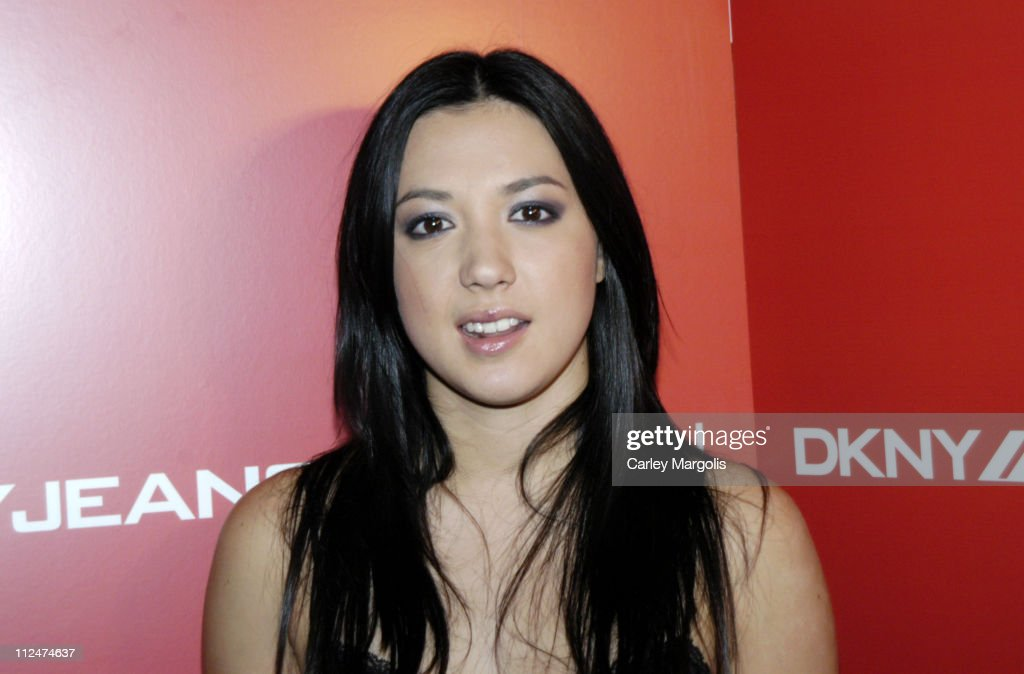 Michelle Branch and ELLEgirl Celebrate the Second Anniversary of ELLEgirl