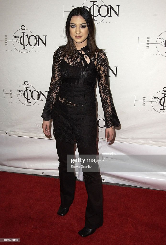 MTV Icon Honors Aerosmith - Arrivals