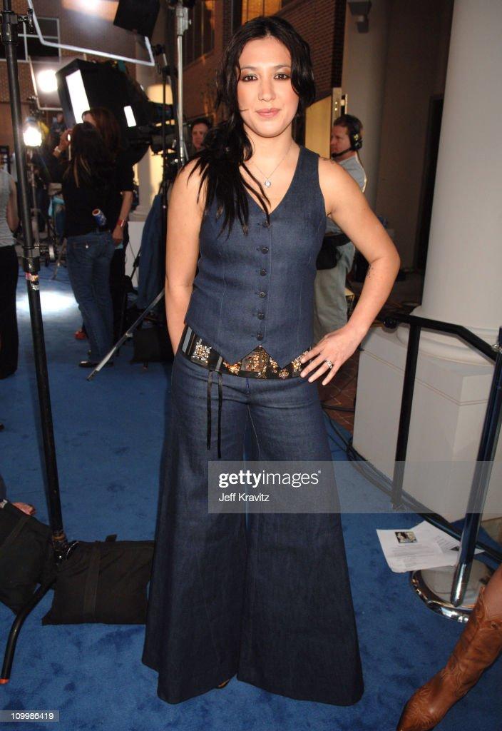 2006 CMT Music Awards - Red Carpet