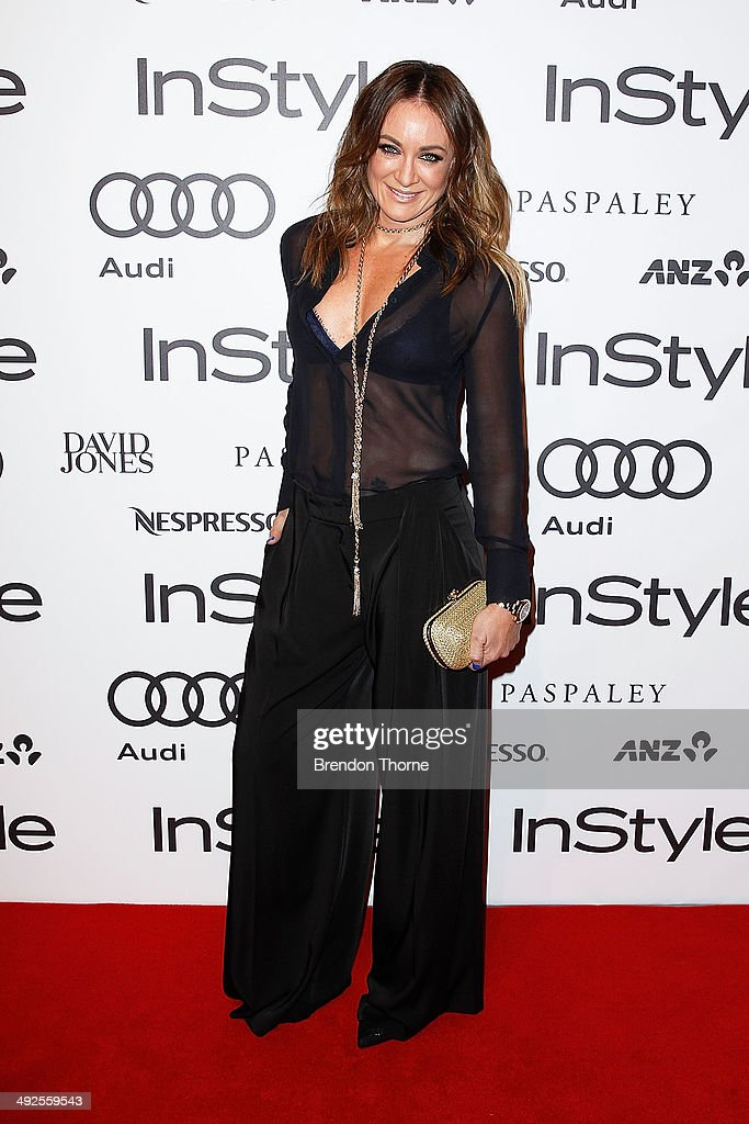 Instyle and Audi 'Women of Style' Awards : News Photo