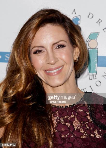 Michelle Clunie attends the 'I Have A Dream' Foundation Annual Dreamer Dinner at Skirball Cultural Center on March 5, 2017 in Los Angeles, California.