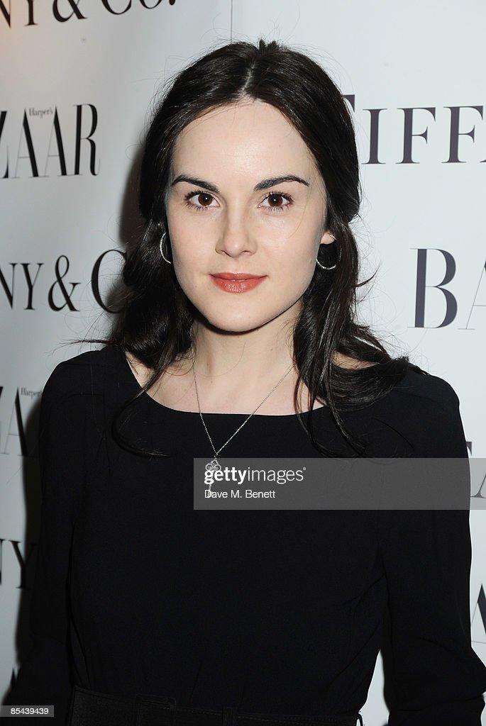 Harper's Bazaar Host 'Women In Theatre' - Party : News Photo