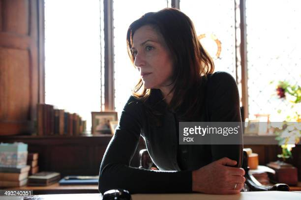 Michelle Fairley in the special twohour premiere episode of 24 LIVE ANOTHER DAY on Monday May 5 2014 on FOX