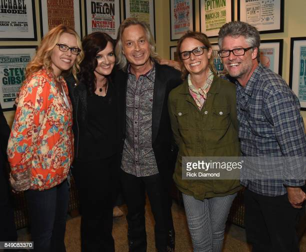 Michelle Goble Artist Management Singer/Songwriters Brandy Clark Jim Lauderdale Michelle Aquilato CoProducer Americana Fest and Jed Hilly Executive...