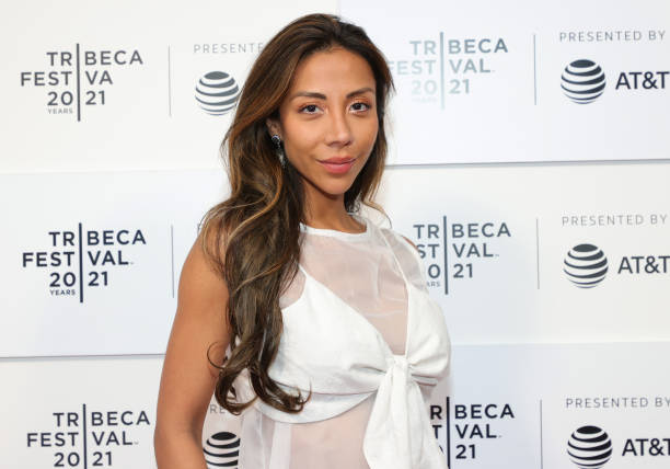 """NY: """"I Carry You With Me"""" Premiere - 2021 Tribeca Festival"""