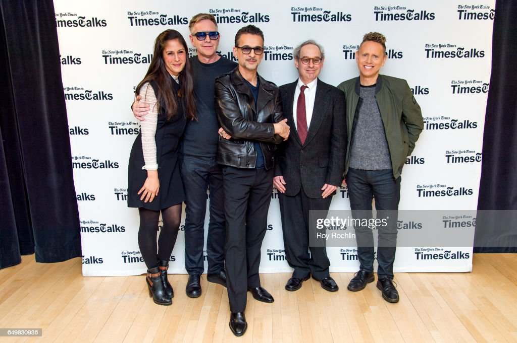 Turbo TimesTalks Presents Depeche Mode Photos and Images | Getty Images VQ08
