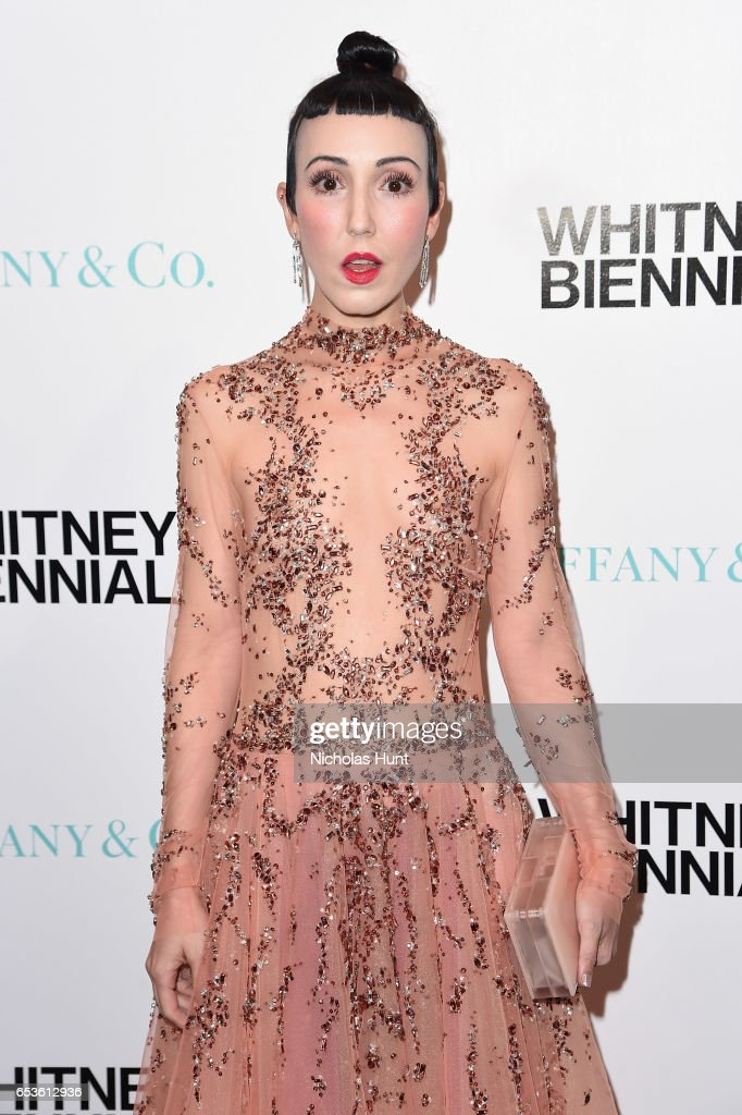2017 Whitney Biennial Presented By Tiffany & Co.