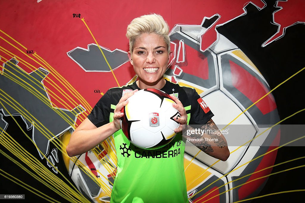 2016/17 W-League Season Launch