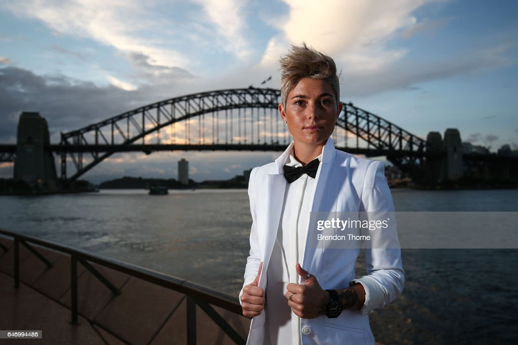 Australian LGBTI Awards 2017 - Arrivals