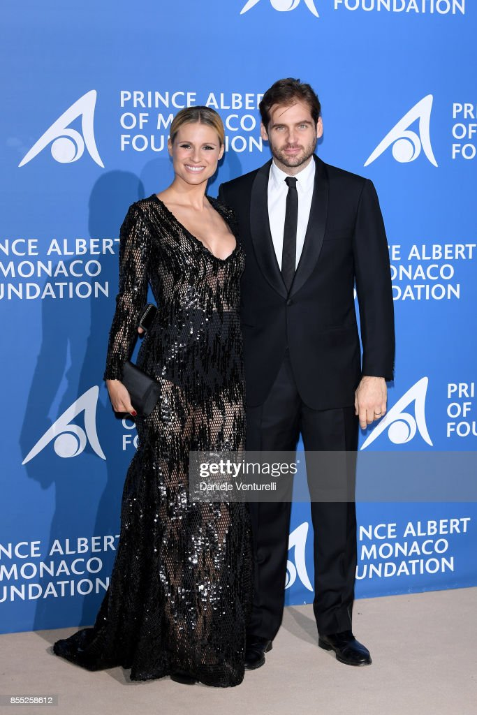 "Inaugural ""Monte-Carlo Gala For The Global Ocean"" Honoring Leonardo DiCaprio : Red Carpet Arrivals At The Monaco Garnier Opera"