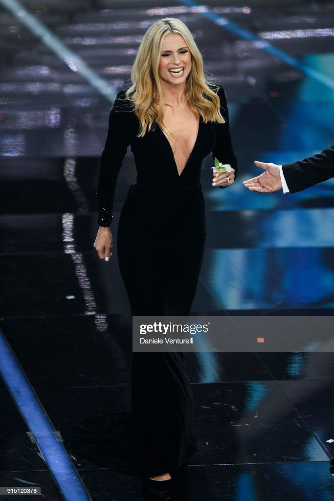 Sanremo 2018 - Day 1