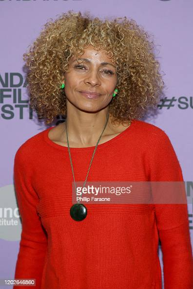 Michelle Hurd Attends The Netflix Sergio Premiere At Eccles Center News Photo Getty Images